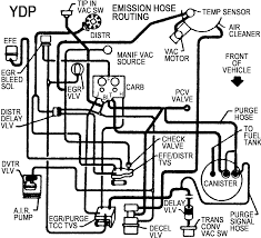 97 Nissan Quest Vacuum Diagram