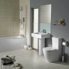 Simple Interior Bathroom Design Decobizzcom