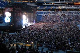 Lucas Oil Stadium Kenny Chesney Concert Seating Chart Kenny Chesney Up And Coming Tour Southaven Ms