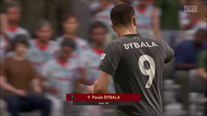 Paulo Dybala FIFA 20 - 89 Inform - Rating and Price