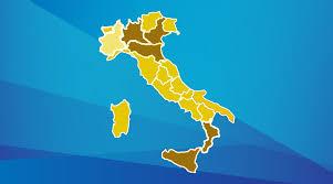 Lazio zona gialla da domani, cosa cambia? Tutto quello che serve sapere