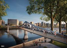 Small Picture In Pictures Incredible designs for Londons Nine Elms crossing