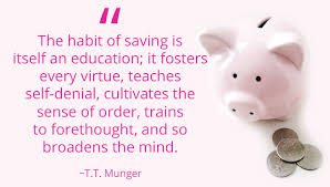 Saving Quotes Unique The 48 Best Quotes About Saving Money