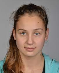Alžběta Juřičková   Olympiáda dětí a mládeže