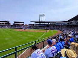 Sloan Park Arizona Seating Chart Sloan Park Mesa 2019 All You Need To Know Before You Go