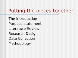 Buy personal essay   The Lodges of Colorado Springs  in a     Chapter   Methodology     Introduction To conduct       DSpace UM