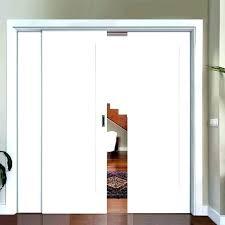 sliding closet door track replacement sliding closet door track replacement