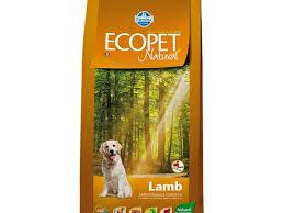 <b>Farmina Ecopet</b> Natural Lamb - рейтинг, обзор <b>корма</b>, сравнение ...