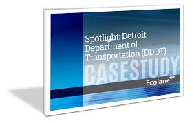 detroit department of transportation ddot case study ecolane