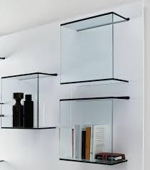 glass shelves for living room exciting shelves for living room glass free standing grey letter l