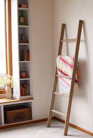 lovely decoration rustic wood ladder large rustic blanket storage decorative wooden ladder rustic