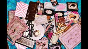 too faced makeup collection 2016