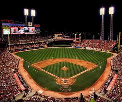 Cincinnati Reds View Level Redsseatingchart Com