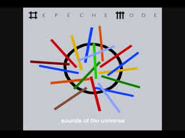 <b>Depeche Mode</b> - Jezebel (<b>Sounds</b> of the Universe) - YouTube