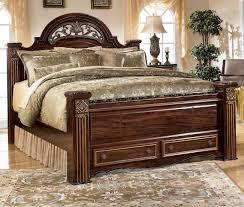 Phoenix Bedroom Furniture Similiar Ashley Furniture King Beds Keywords