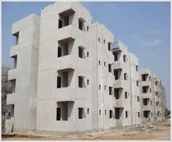 Building Construction Products Sintex Prefab And Infra Ltd