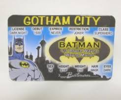 Celebrity Ye Shop Id-batman Curiosity – Olde