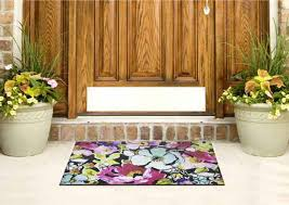 colorful welcome mat. Modren Colorful Colorful Doormats Inside Welcome Mat