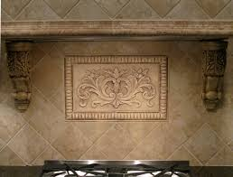 Decorative Relief Tiles porcelain tile backsplash gallery BACKSPLASH TILESSTONE INSERTS 16