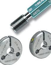 Thread Gauges Thread Ring Gages Thread Check