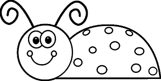Small Picture Ladybug Coloring Pages Wecoloringpage