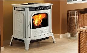 lennox pellet stove. harman xxv-tc pellet stove shown in porcelain frost lennox p