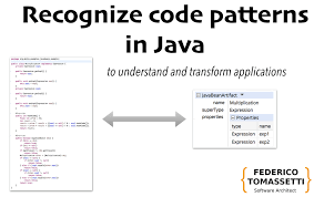 Java Patterns
