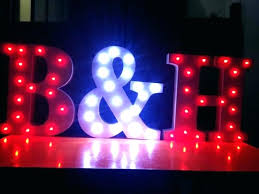 light up letters for wall light up wall letters light up letters for wall free standing light up letters for wall