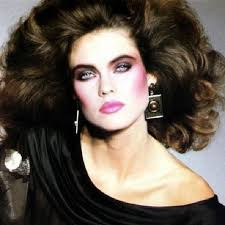 80s makeup google search