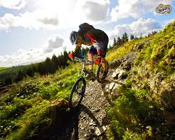 cool mountain backgrounds. Cool Mountain Biking HD Photo Backgrounds