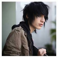 Emo Girl Hair Style 40 cool emo hairstyles for guys creative ideas 4469 by wearticles.com