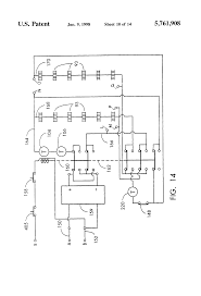 patent us5761908 apparatus suited for ventilating rooms patent drawing