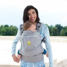 The Best Baby Carrier - Lillebaby Essentials Baby Carrier