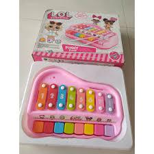 9 mẫu đồ chơi cho bé gái bạn có thể mua - Cachhay.net
