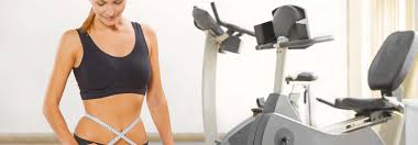 the biggest misconception is that you have to stay hours and hours at the gym to lose weight