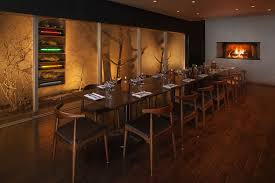 Top Restaurants For Private Dining Susan Bandler Toronto Real Estate Interesting Private Dining Rooms Toronto