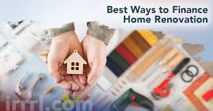 Home Renovation Can Be Expensive, Even If You Just Have A Few Minor  Renovations In Mind. Unless You Have The Cash Lying Around And You Donu0027t  Need It For An ...