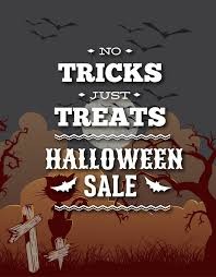 halloween sale flyer 101 halloween free vectors for your party poster design