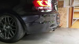 Coupe Series bmw 135i exhaust : BMW 135i Exhaust - YouTube