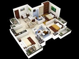 6 bedroom 1 story house plans best of virtual house plans lovely 3d house floor plans