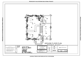 Bank Building Layout2