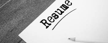 Get Started Shortcut Tips For Writing A Resume Consolidated