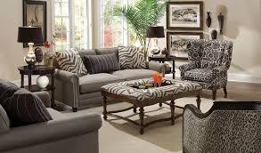 Wonderful Safari Living Room Part 12