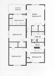 First Floor Plan Includes A Den, Open Deck Off The Master Bedroom Provides  Plenty Of Privacy In This Modular Home. Large