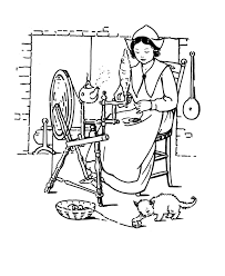 Small Picture First Thanksgiving Coloring Pages Coloring Coloring Pages