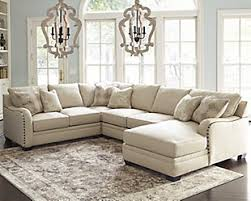 sectional sofa. Beautiful Sofa Luxora 4Piece Sectional  Large  Throughout Sectional Sofa