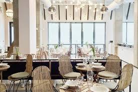Two Promising All Purpose Restaurants Have Landed In Cité Du