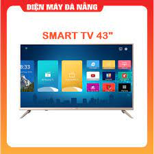🛑 Smart Tivi Asanzo 43 inch 43AS530 | Full HD, Android, BH 2 năm