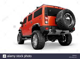 Suv Hummer H2 Stock Photos & Suv Hummer H2 Stock Images - Alamy