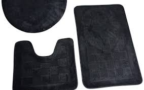 bath threshold rugs sonoma chenille round purple navy oversized gray macys blue sets bey chaps towels